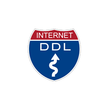 digital driver's license logo