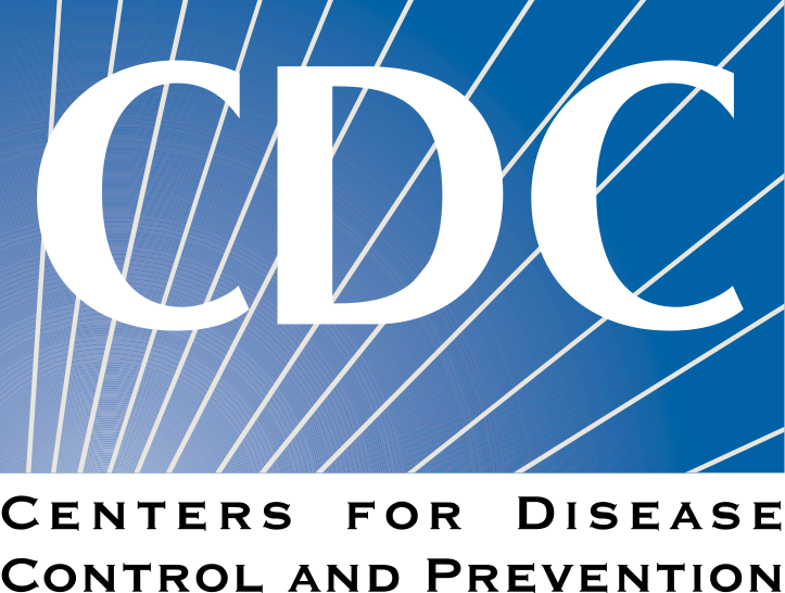 CDC Logo and Link