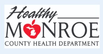 Monroe County Health Department and Link